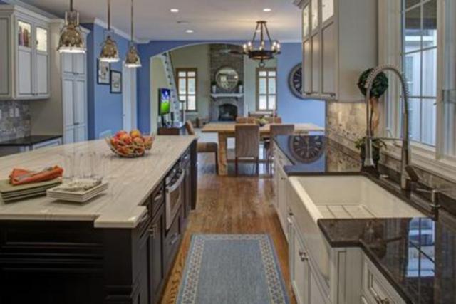 kitchen renovation costs calculator - Breaking Limits ...