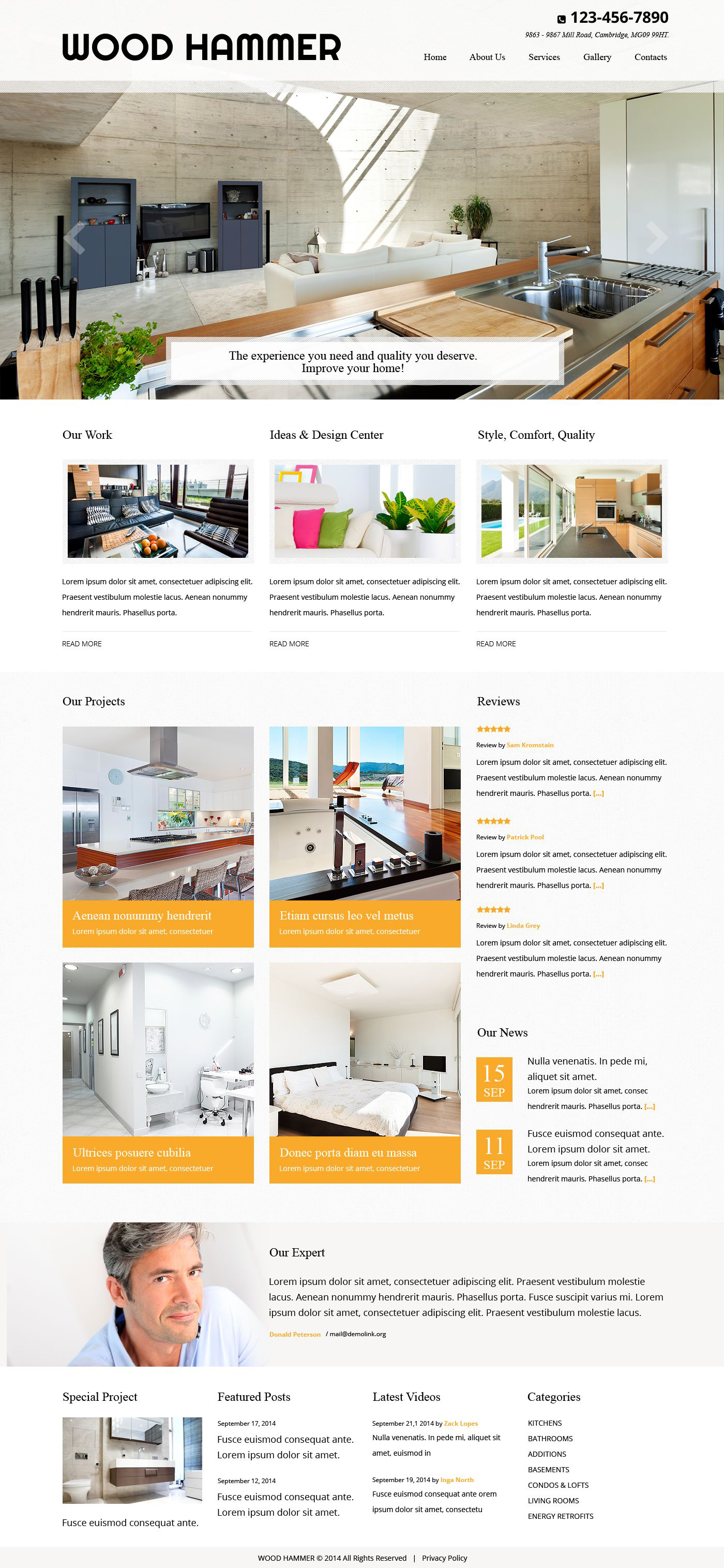 Most Design Ideas Home Improvement Website Pictures, And