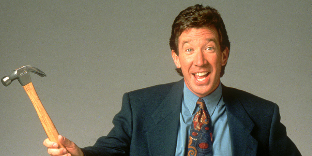 Tim Allen Says He Is  U201cvery Interested U201d In A Home