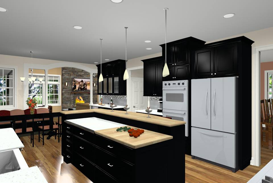 Kitchen Renovation Pricing Breaking Limits Home Health Business